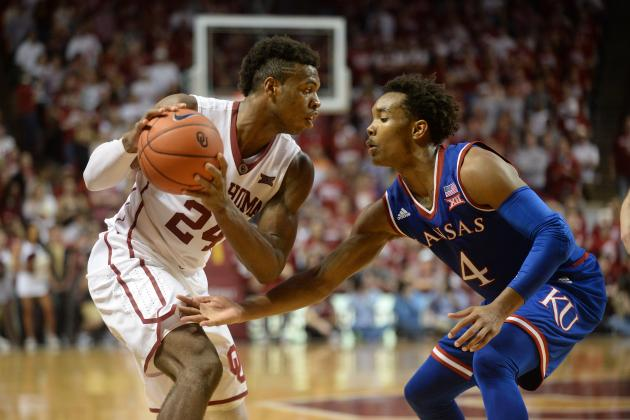 College Basketball Rankings 2015-16: Bleacher Report's Week 15 Top 25