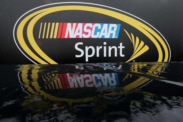 Burning Questions as the 2016 NASCAR Sprint Cup Season Approaches
