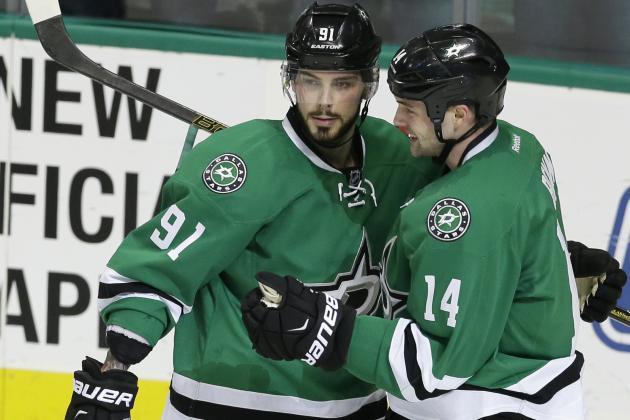 NHL Power Rankings: B/R Experts' Week 20 Poll