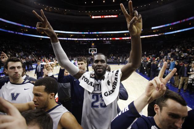 Winners and Losers of AP College Basketball Top 25 Poll in Week 15