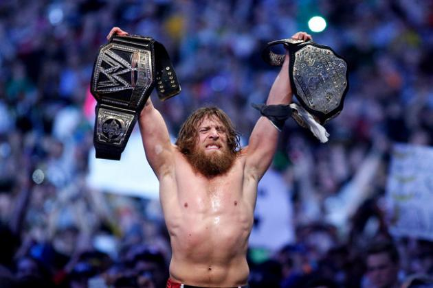 Daniel Bryan: 7 Reasons the Superstar Was So Popular with WWE Fans