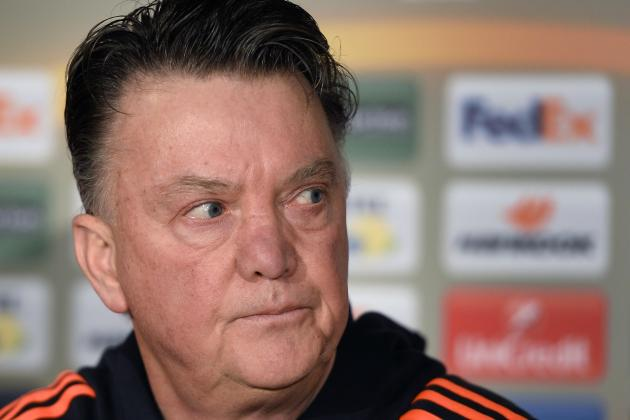 5 Ways Manchester United Will Improve When Louis van Gaal Is Sacked