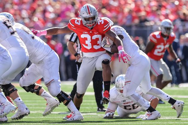 Ohio State Football: 3 Players with the Most to Gain in Spring Practices