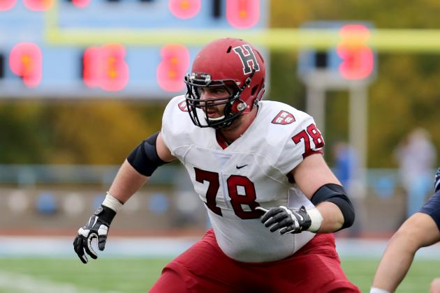 5 Offensive Tackles the Patriots Should Be Watching at 2016 NFL Scouting Combine