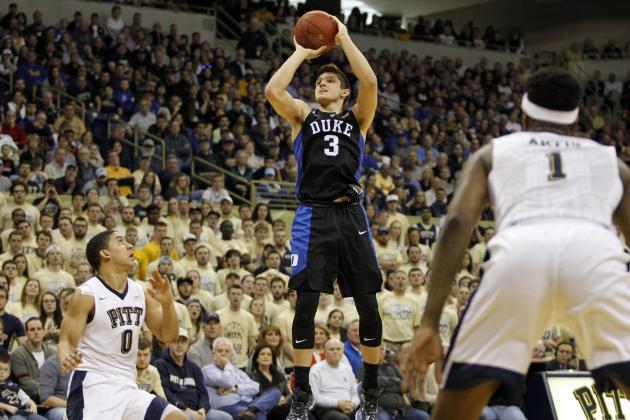 Duke Basketball: Blue Devils' Biggest Storylines Ahead of UNC Showdown