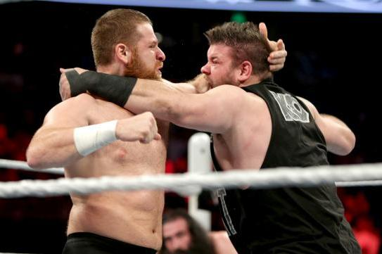 WWE WrestleMania 32: Titles Most Likely to Change Hands at Event