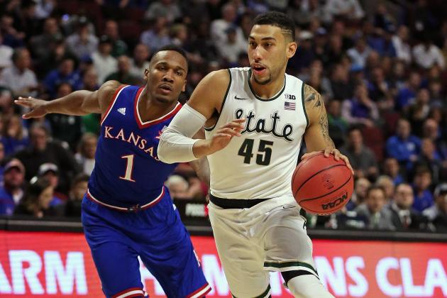 NCAA Tournament 2016: Power Ranking the Entire Field of 68