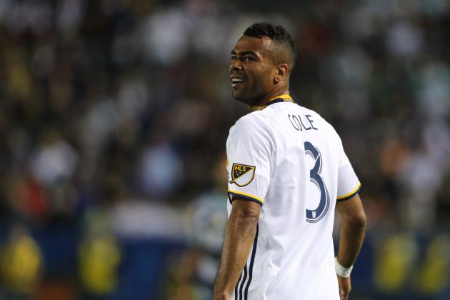 LA Galaxy vs. D.C. United: Winners and Losers from MLS