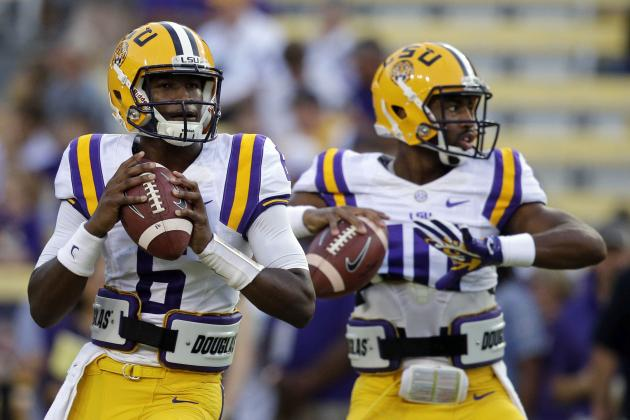 Predicting the Achilles' Heel of Every Projected Top 25 Team for 2016