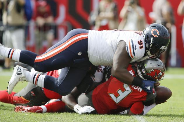 Cheap NFL Jerseys Sale - Predicting Every NFL Team's 2016 Breakout Player | Bleacher Report
