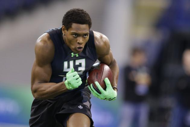 2016 NFL Draft: Versatile Defensive Backs NFL Teams Should Covet