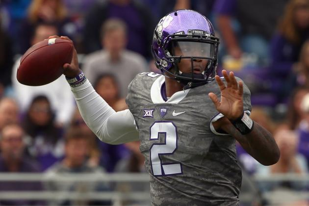 10 College Football Teams in Need of Uniform Redesign