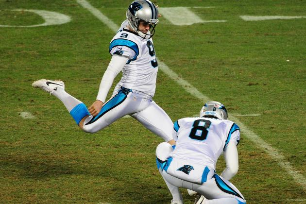 nfl Carolina Panthers Graham Gano LIMITED Jerseys