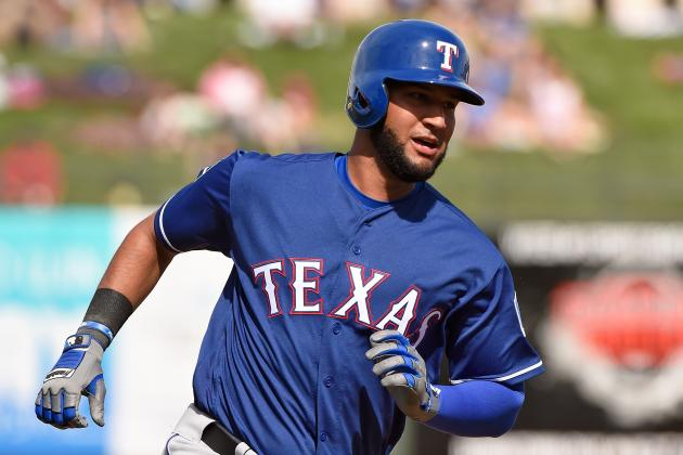 Top Prospect Report Cards Midway Through 2016 MLB Spring Training