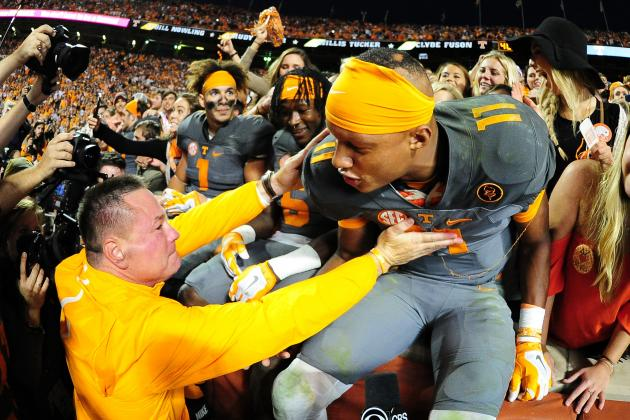 Tennessee Football: Biggest Storylines So Far This Offseason