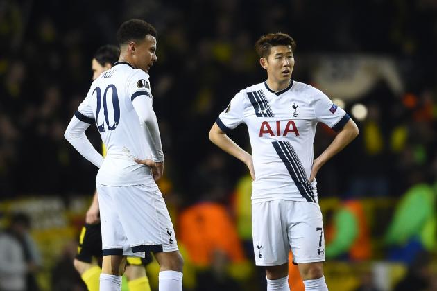 5 Reasons to Believe Tottenham Hotspur Can Last the Course in Title Race
