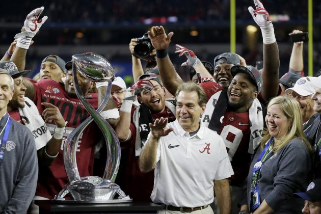 Alabama Football Recruiting: Top 2017 Targets for Nick Saban and the Tide