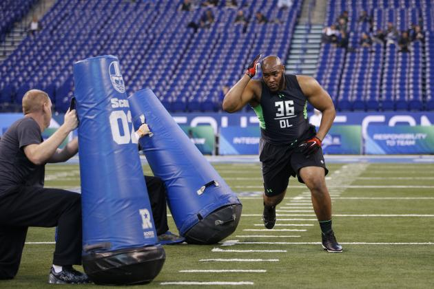 NFL Jerseys Online - NFL Draft 400: Ranking the Top Defensive Linemen for 2016 ...