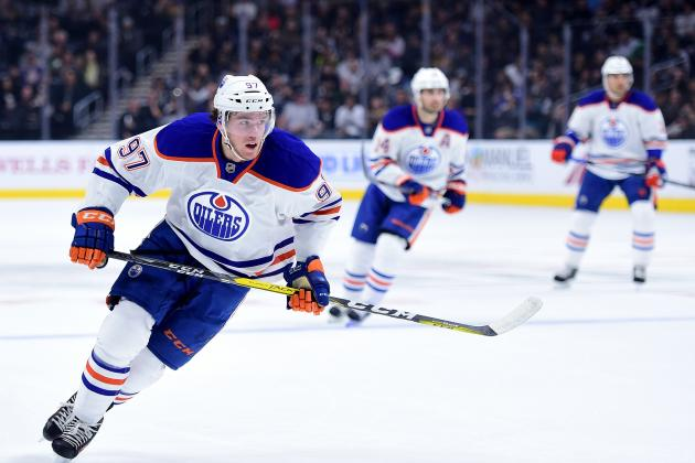 NHL Players Who Could Break out in 2016-17