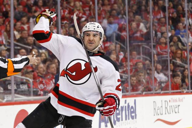 Building the All-Improved NHL Team for the 2015-16 Season