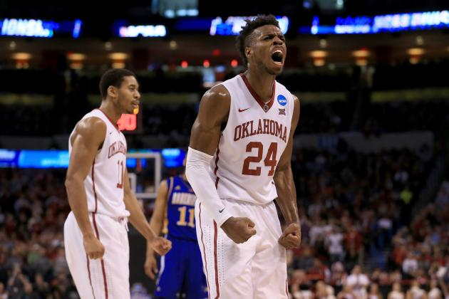 Ranking the Top 20 Players in the Sweet 16