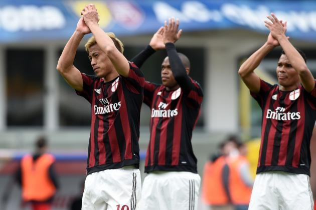 Analysing the Reasons Behind AC Milan's Inconsistency This Season