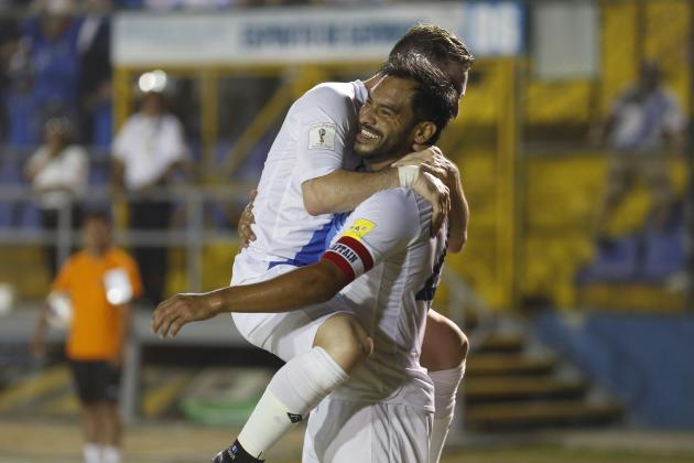 Guatemala vs. USA: Winners and Losers from World Cup Qualifier