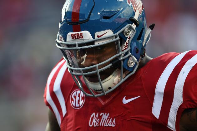 2016 NFL Draft: Ranking the Biggest Boom-or-Bust Prospects