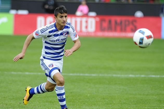 MLS Player Rankings: Diaz, Morales Rise After Impressive Week 4 Showings
