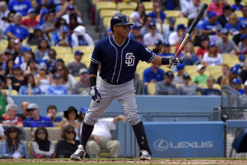 Fantasy Baseball Waiver Wire: Top 10 Pickups for Week 1 | Bleacher ...
