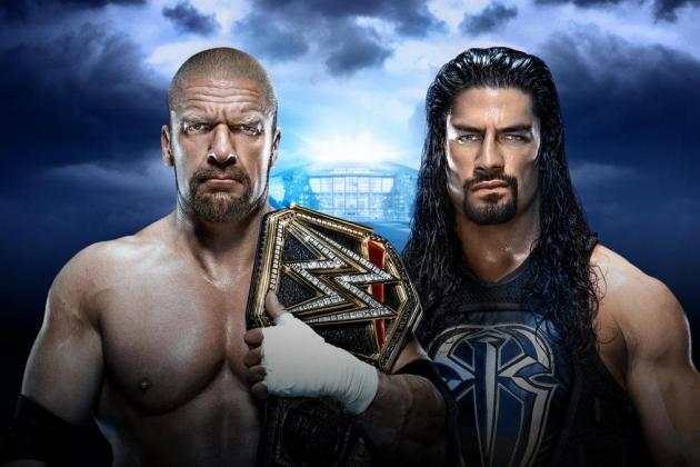 WWE WrestleMania 32 Results: Winners, Grades, Reaction and Highlights