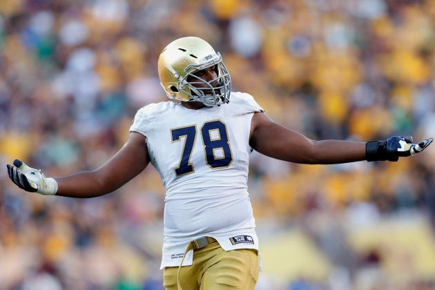 2016 NFL Draft Grades: Round 1 Report Card | Bleacher Report