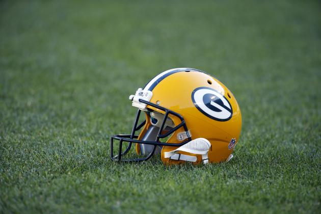 Green Bay Packers: Way-Too-Early 53-Man Roster and Depth-Chart ...
