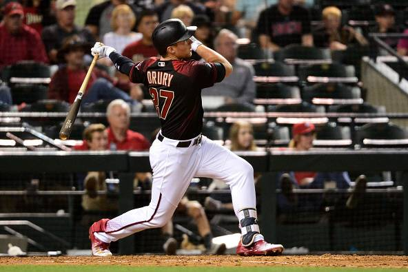 Fantasy Baseball Waiver Wire: Top 10 Pickups for Week 5 | Bleacher ...