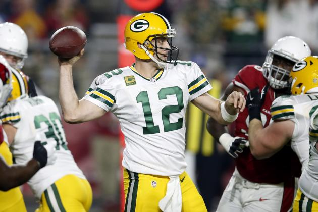 2016 Stat Predictions for All 32 Starting Quarterbacks in the NFL