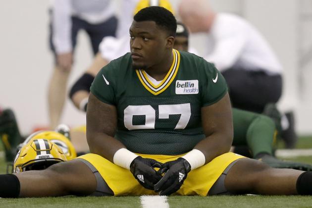 ELITE Green Bay Packers Kenny Clark Jerseys