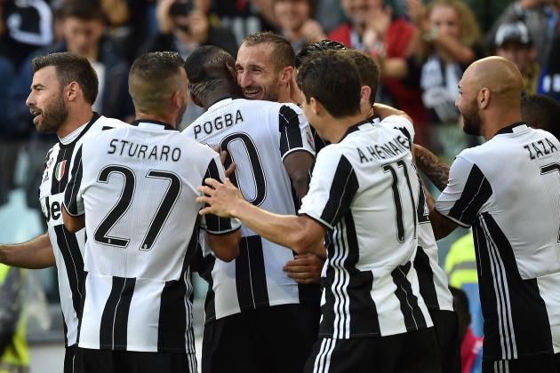 5 Things for Juventus Fans to Look Forward to in 2016/17 Season