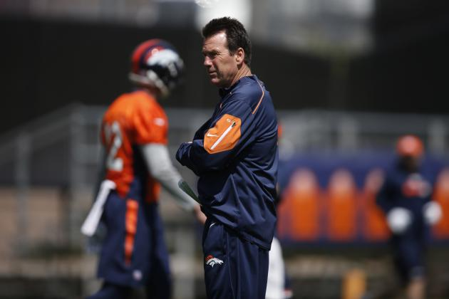 The 5 Biggest Issues Facing the Denver Broncos After ...