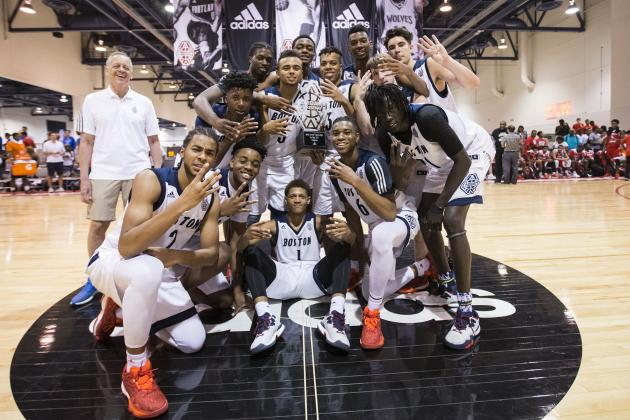 College Basketball Recruits Who Have Become Breakout Stars at July Events
