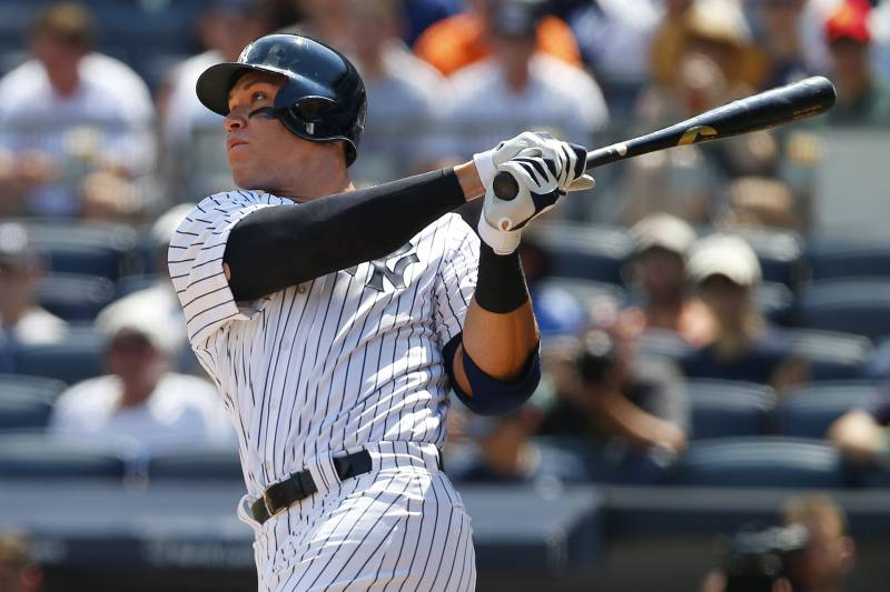 Fantasy Baseball Waiver Wire: Top 10 Pickups for Week 20 ...