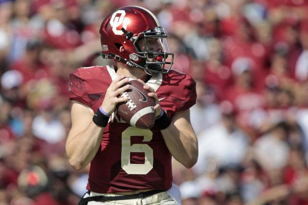 College Football Week 14 Predictions: Picking Top 25 Games Against the Spread