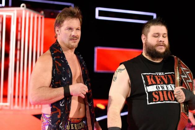 WWE Raw Results: Winners, Grades, Reaction and Highlights from January 9