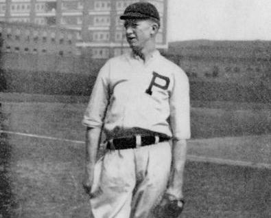 Grover Cleveland Alexander won 373 games with a 2.56 ERA.