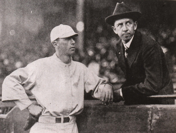 Eddie Collins compiled 3,315 hits and 744 stolen bases during a Hall of Fame career that doesn't receive enough attention.