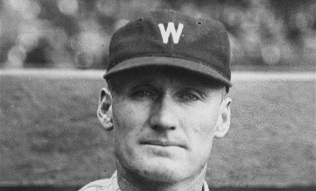 Walter Johnson posted an ERA below 2.00 in seven-straight seasons.