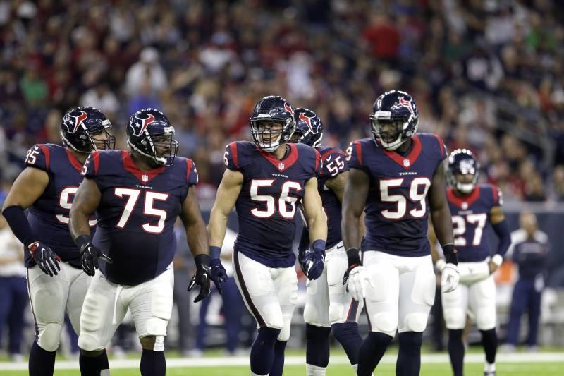 Power Ranking All NFL Defenses PostDraft Bleacher Report - 32 bears decided try human