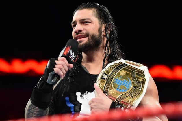 Roman Reigns Is Wrong: 5 Better In-Ring Performers Than The Big Dog
