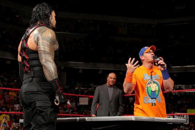 WWE Rumors Roundup for Week of Dec. 14 Ahead of Clash of Champions