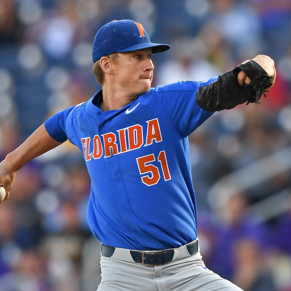 2018 MLB Draft Results: Biggest Winners and Losers of the Entire Draft
