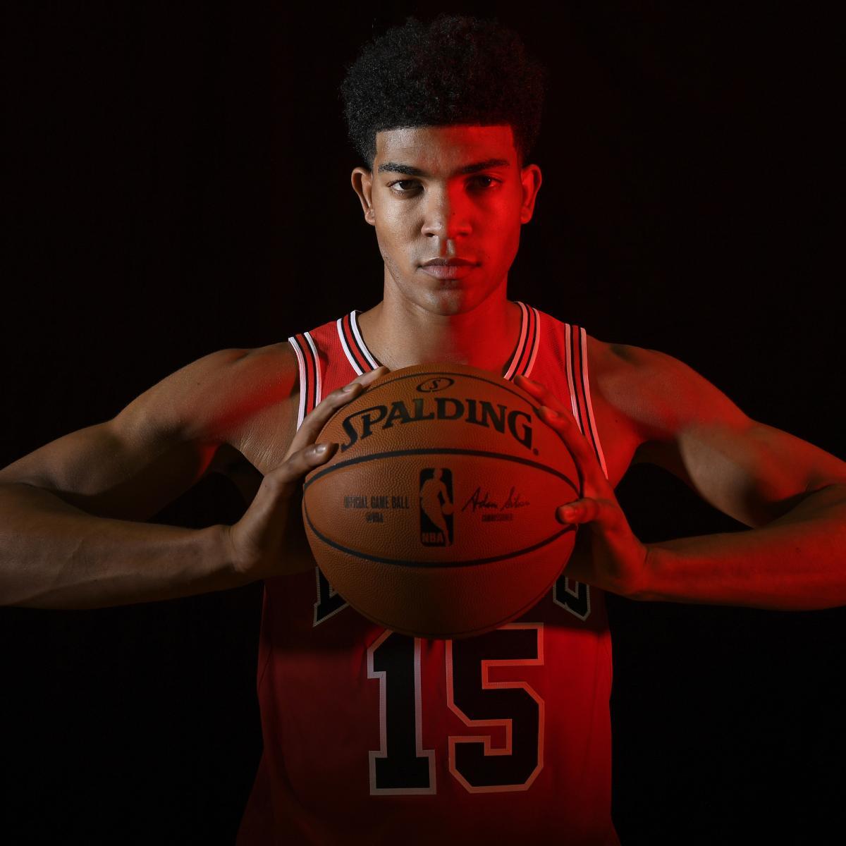 Nba Rookie Award Predictions For 2018 19 Season: Top 5 Rookie Small Forwards Entering 2018-19 NBA Season
